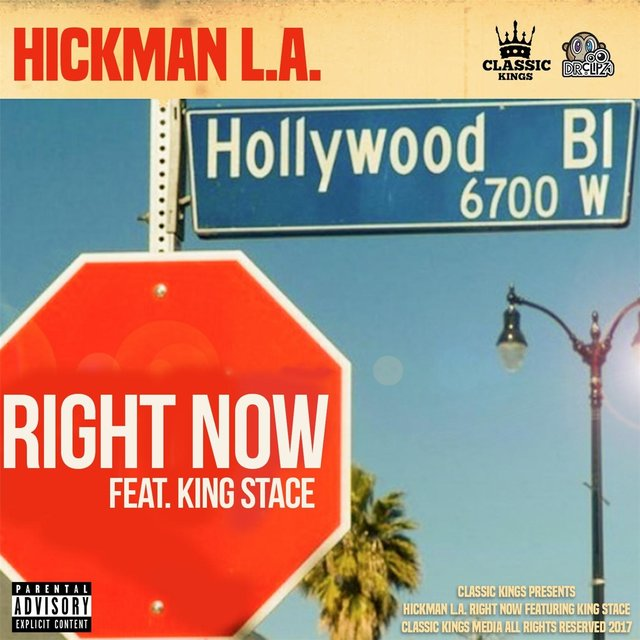 Right Now (feat. King Stace)