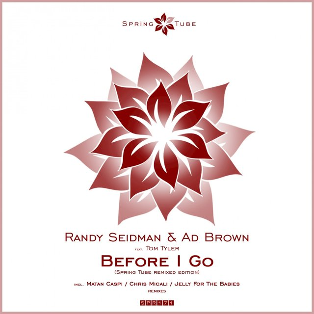 Before I Go (Spring Tube Remixed Edition)