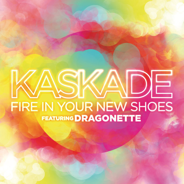 Fire In Your New Shoes (feat. Martina of Dragonette)