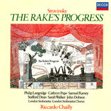Stravinsky: The Rake's Progress / Act 1 / Scene 1 -