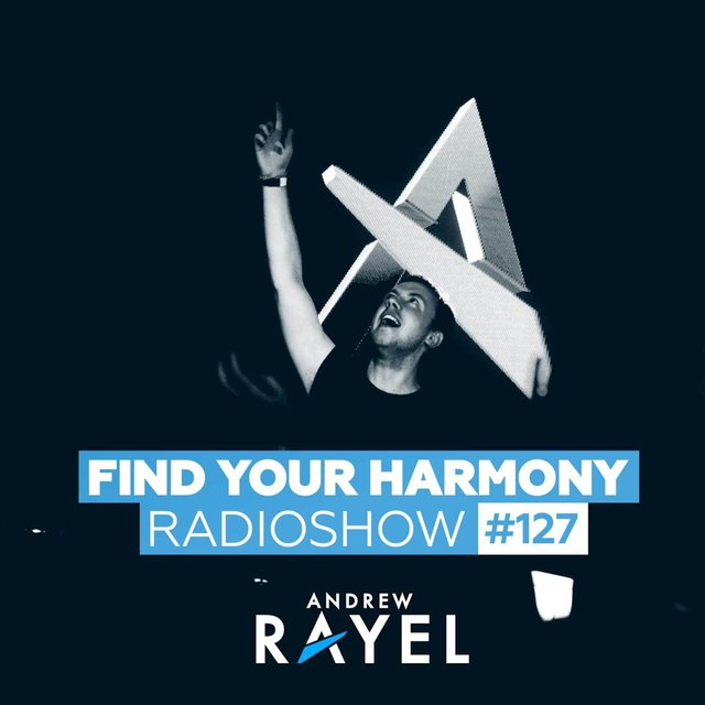 Find Your Harmony Radioshow #127