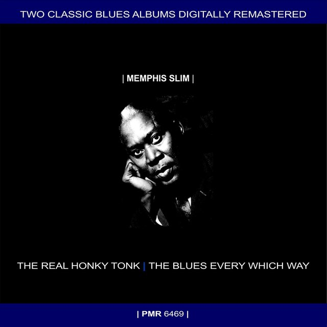 Two Originals: The Real Honky Tonk & The Blues Every Which Way