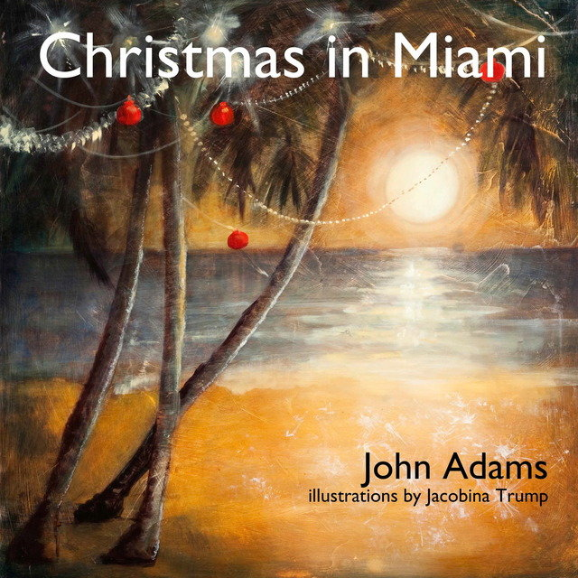 Christmas in Miami - Single