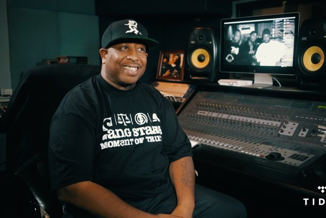 Beat Break: DJ Premier Ep. 8 — Betrayl