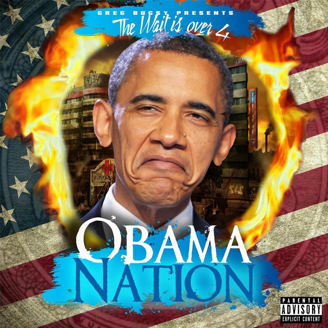 Obama Nation (Intro)