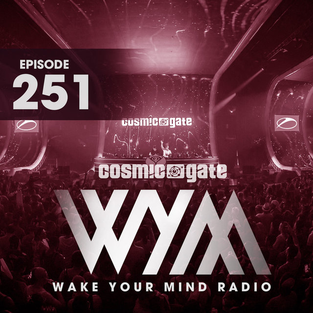 Wake Your Mind Radio 251