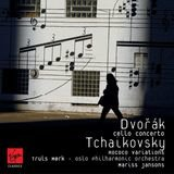 Cello Concerto No. 2 in B Minor, Op. 104, B. 191: I. Allegro