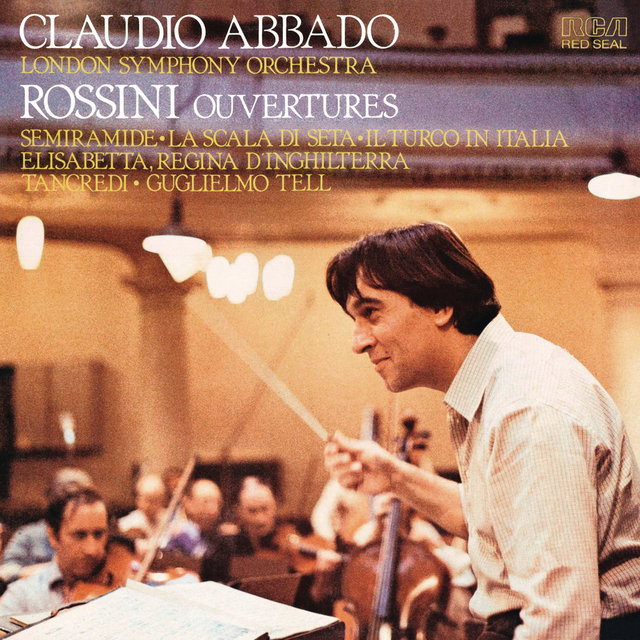 Rossini: Ouverture (Remastered)