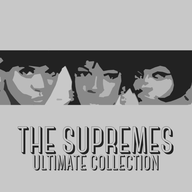 The Supremes - Ultimate Collection