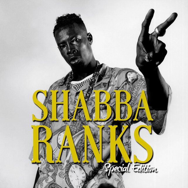 Shabba Ranks Special Edition