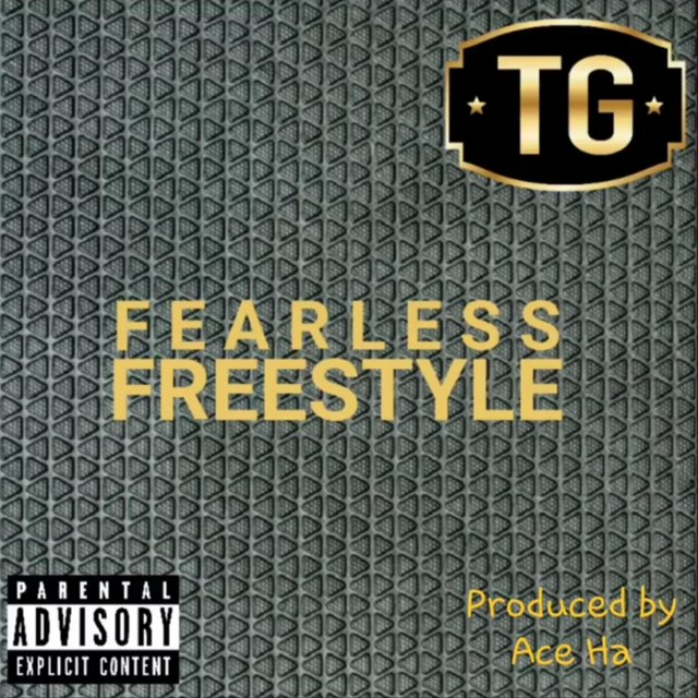 Fearless (Freestyle)