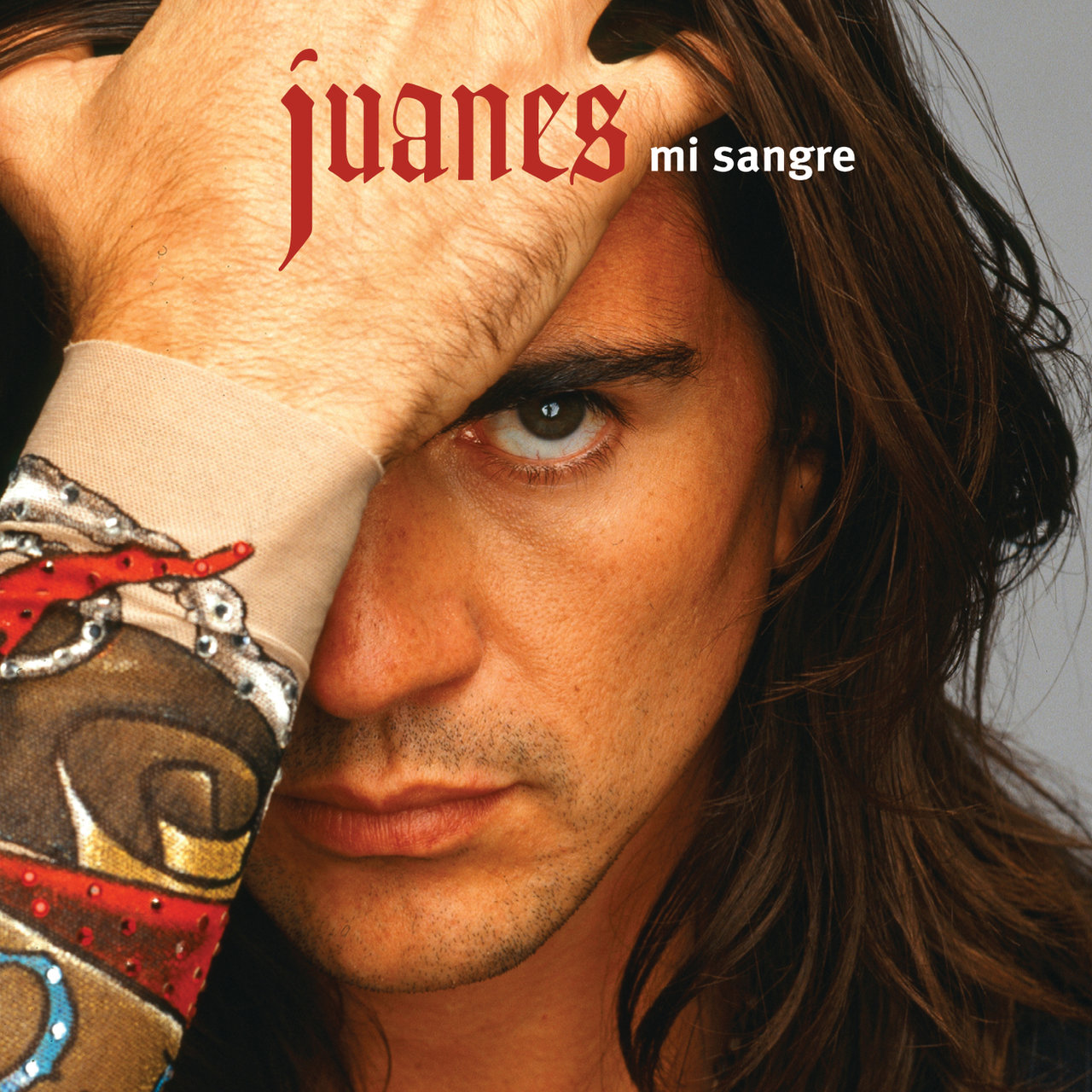 Mi Sangre (International Version)