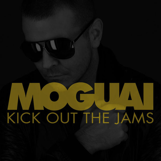 Kick out the Jams