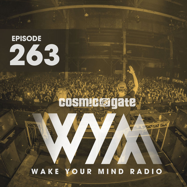 Wake Your Mind Radio 263