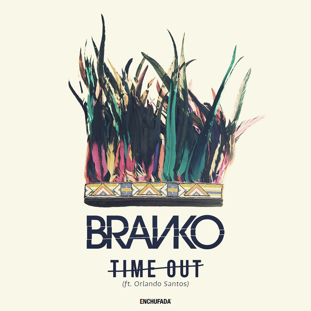 Time Out (feat. Orlando Santos)