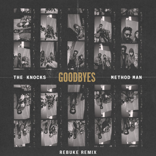 Goodbyes (feat. Method Man) [Rebuke Remix]