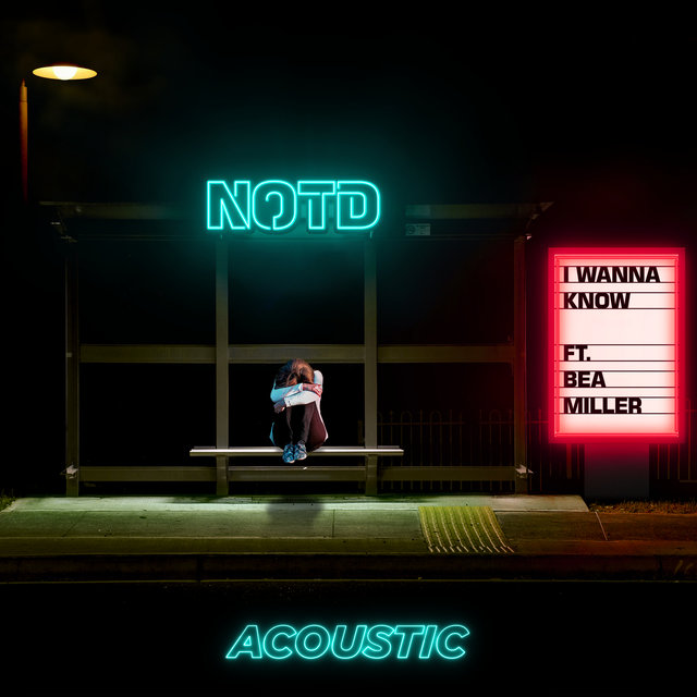 I Wanna Know (Acoustic)