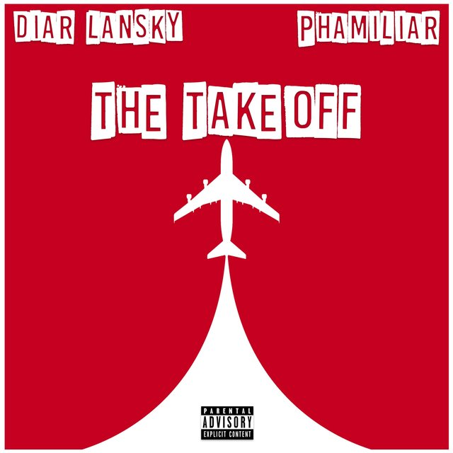 The Takeoff (feat. Phamiliar)