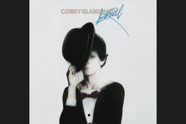 Coney Island Baby (audio)
