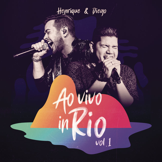 Ao Vivo in Rio, Vol. 1