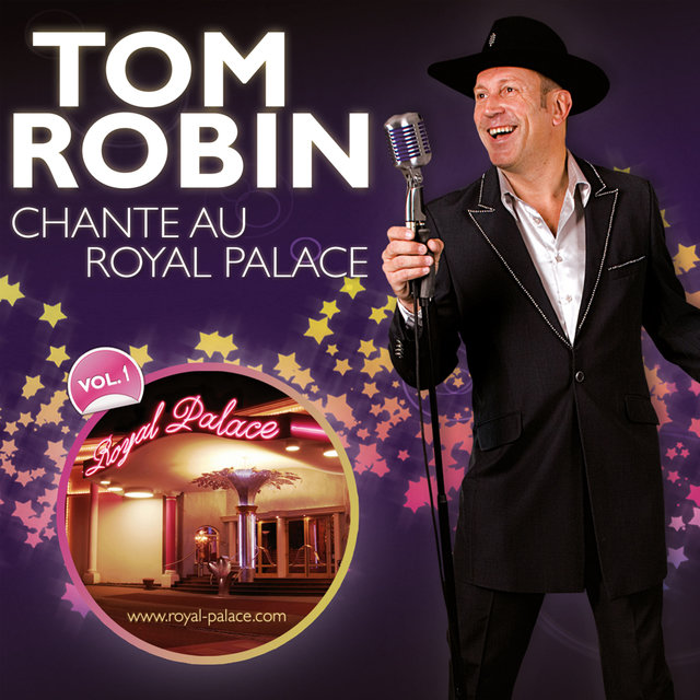 Chante Au Royal Palace, Vol. 1