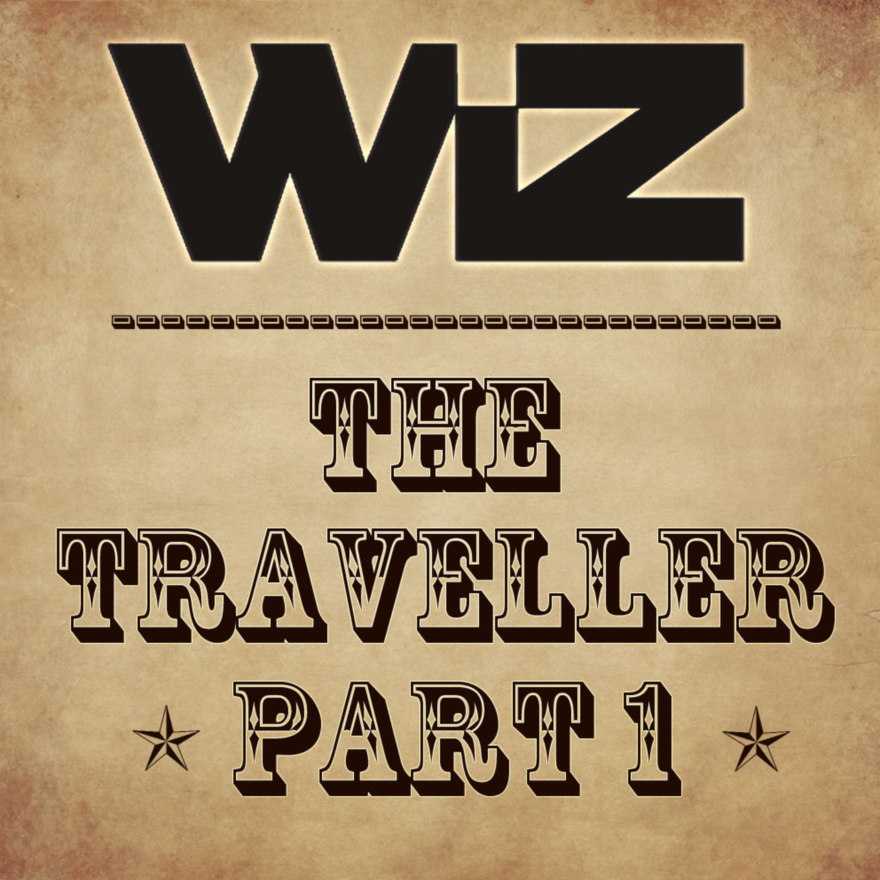 The Traveller (Part 1)