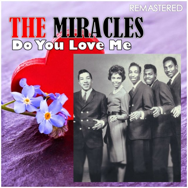 Do You Love Me (Digitally Remastered)