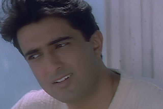 Shekhar Ravjiani on TIDAL
