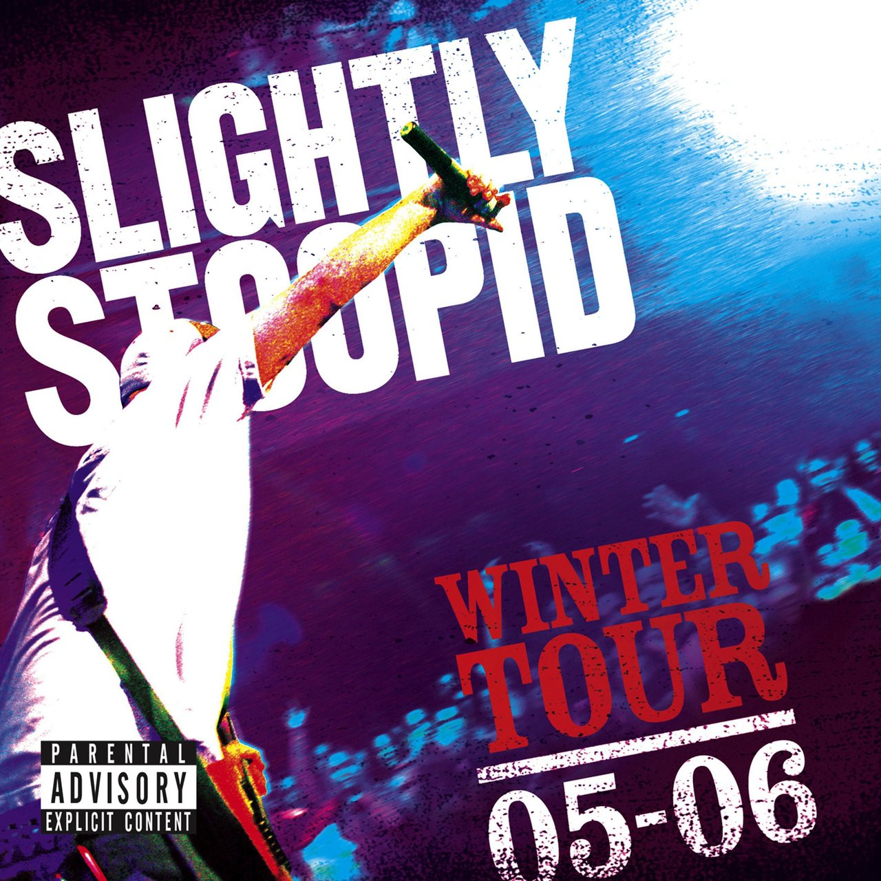 Winter Tour '05 - '06