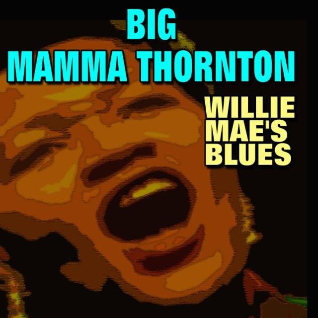 Willie Mae's Blues