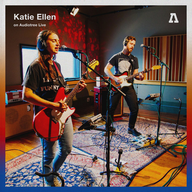 Katie Ellen on Audiotree Live