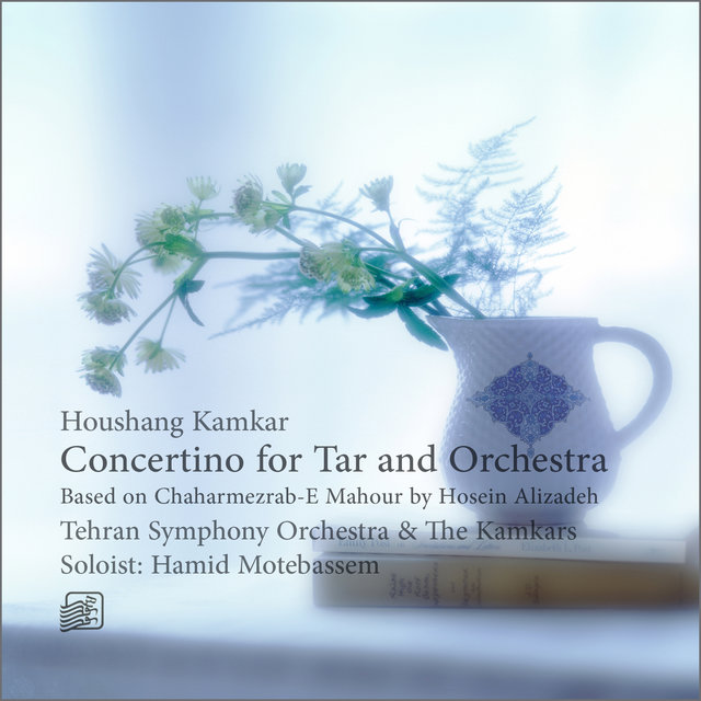 Concertino for Tar and Orchestra