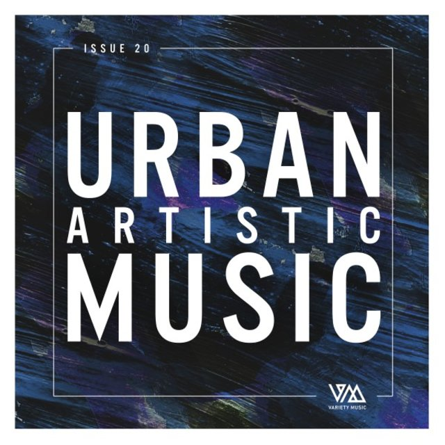 Urban Artistic Music Issue 20
