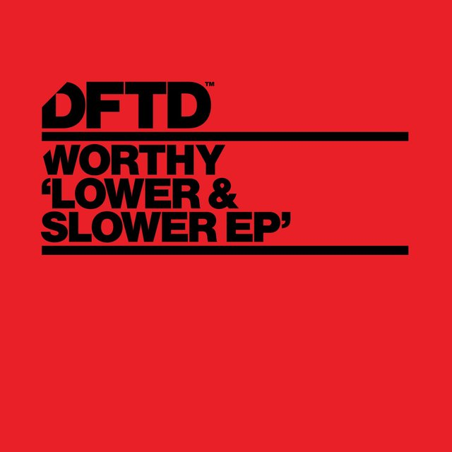 Lower & Slower EP