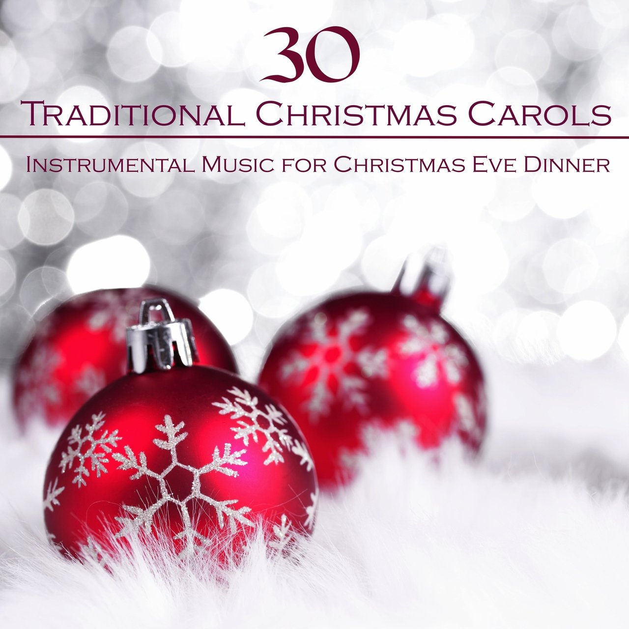 TIDAL: Listen to 30 Traditional Christmas Carols and Instrumental ...