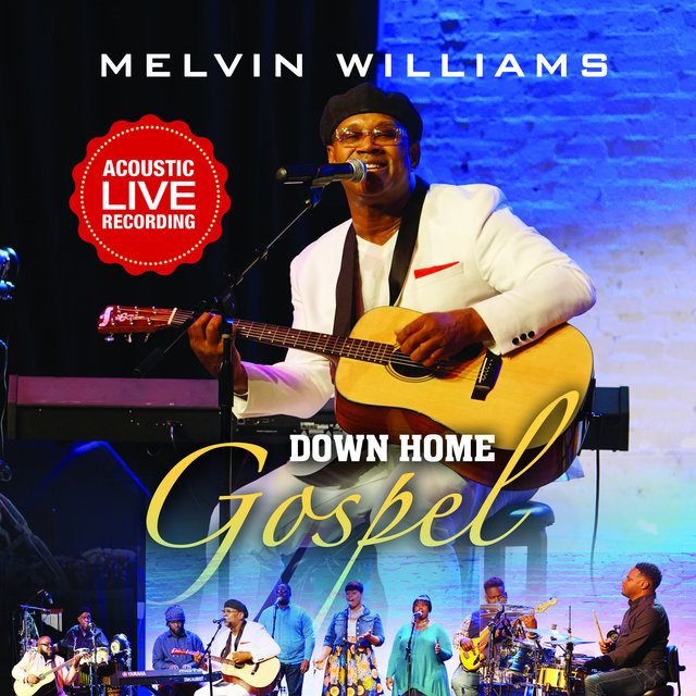 Down Home Gospel (Acoustic Live Recording)