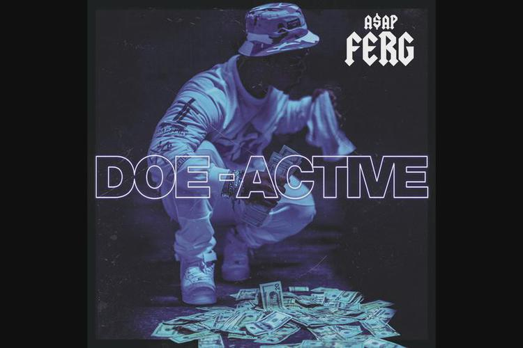 Doe-Active (Audio)