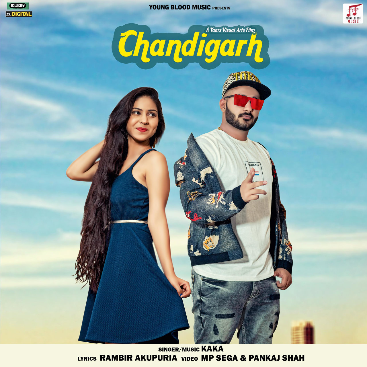 Chandigarh - Single