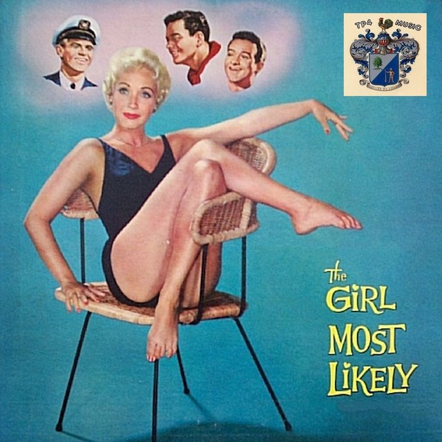 The Girl Most Likely - Original Movie Sound Track