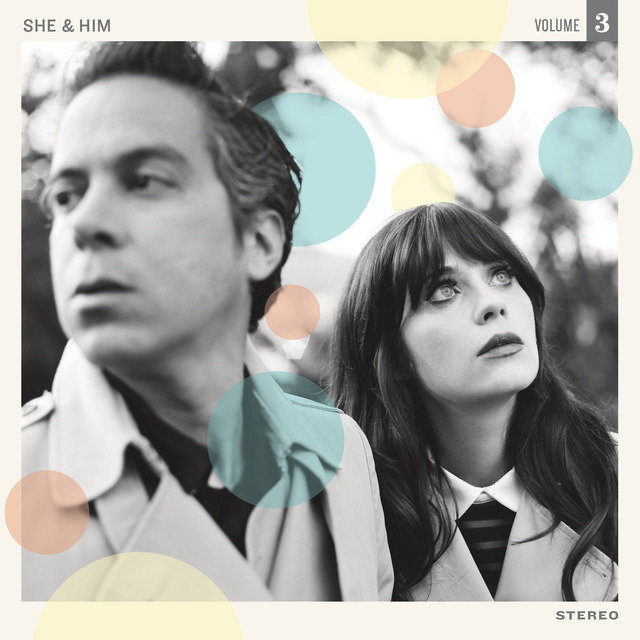 She & Him, Vol. 3