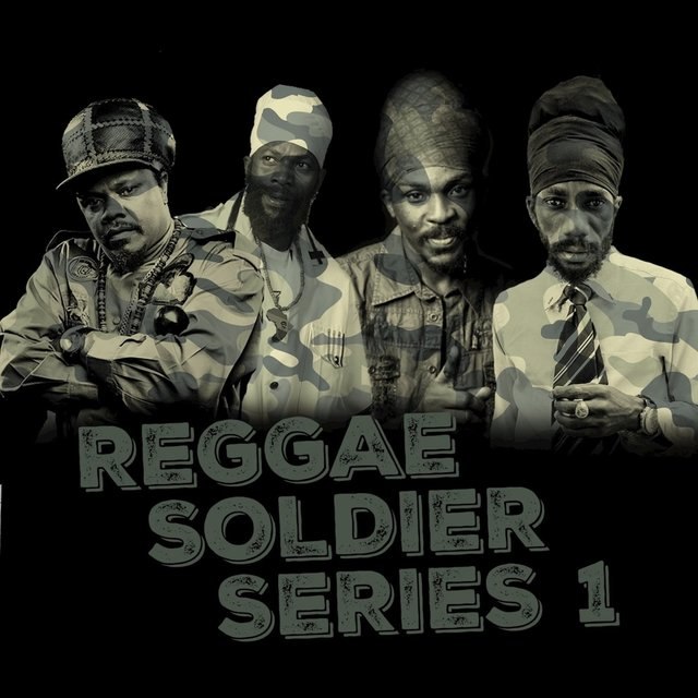 Reggae Soldier Series 1