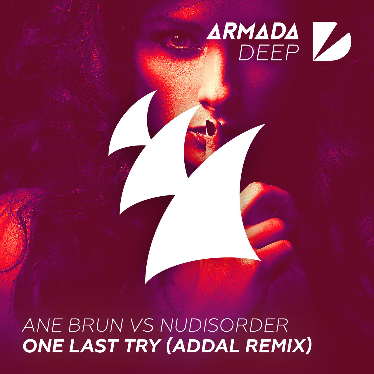 One Last Try (Addal Remix)