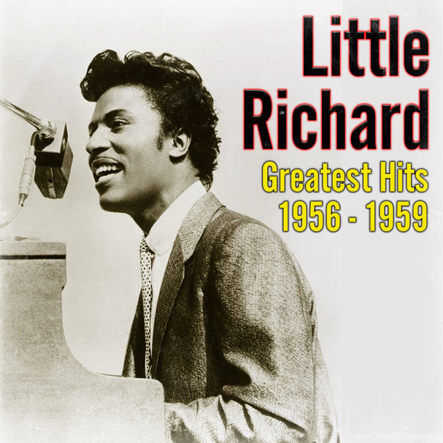 Greatest Hits 1956 - 1959