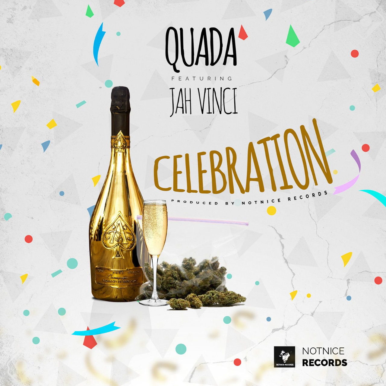 Celebration (feat. Jah Vinci)