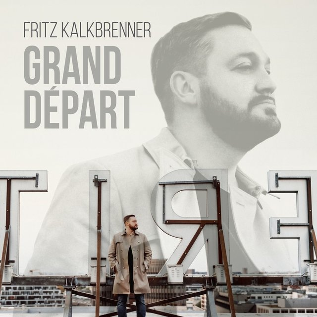 Grand Départ (Bonus Versions)
