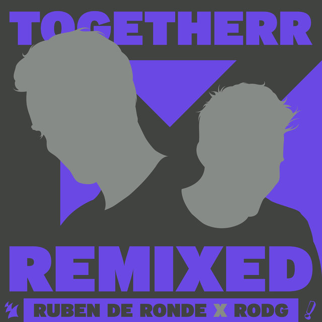 Togetherr Remixed EP