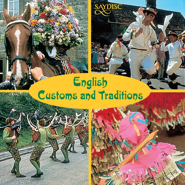 English Customs & Traditions