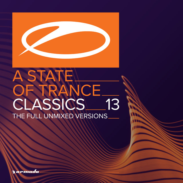 A State Of Trance Classics, Vol. 13