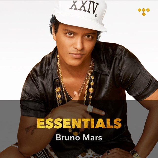 Bruno Mars Essentials