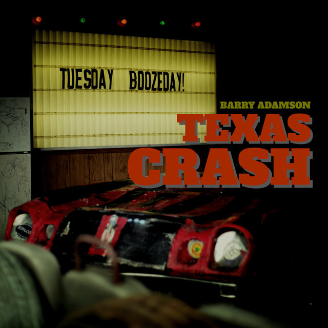 Texas Crash